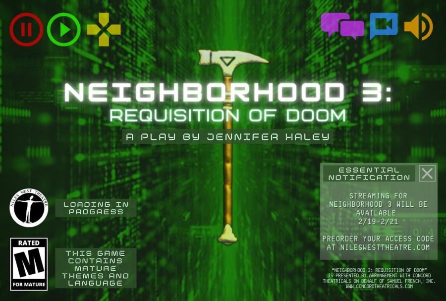 Niles+West+Theatre+%22Neighborhood+3%3A+Requisition+of+Doom%22