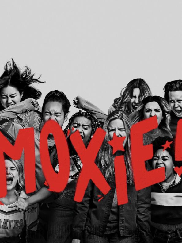 Moxie: The Feminist Revolution