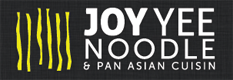 Joy Yee Noodle: The Best Bubble Tea There Is