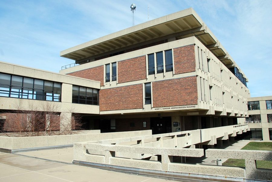 New Trier High School, Northfield Campus (7 Happ Road, Northfield)