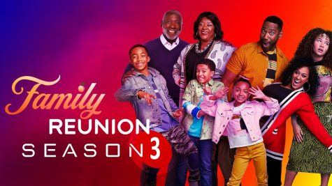 "Netflix Sitcom ""Family Reunion"" Drops Season 3"