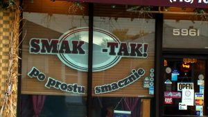 Smak-Tak: Authentic Polish Cuisine