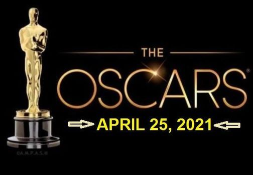 2021 Academy Awards Winners