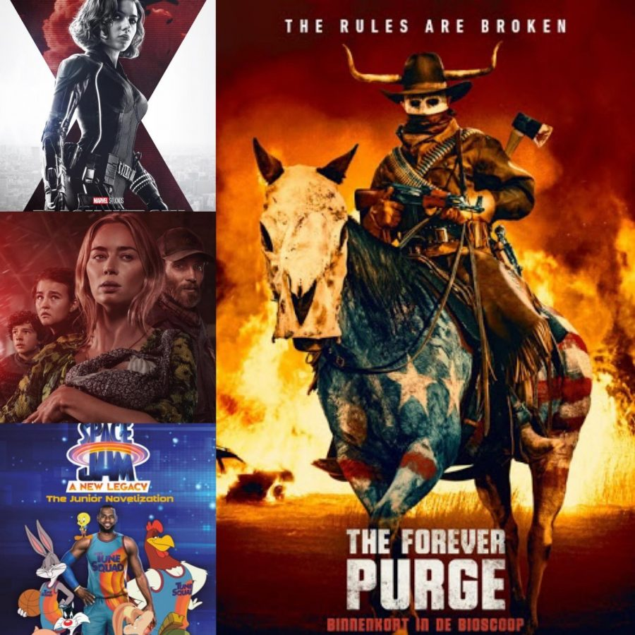 Top 5 Movies To Look Forward To This Summer