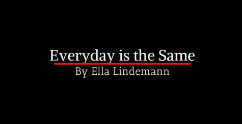When Every Day is the Same: A Pandemic Reflection