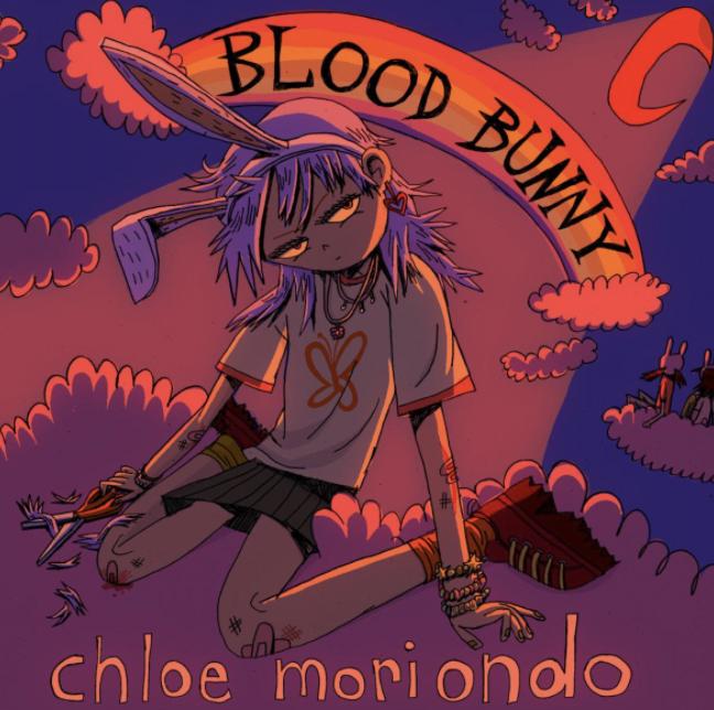 Chloe Moriondo's Album Has The Aesthetic Almost Every Teen Listener Loves