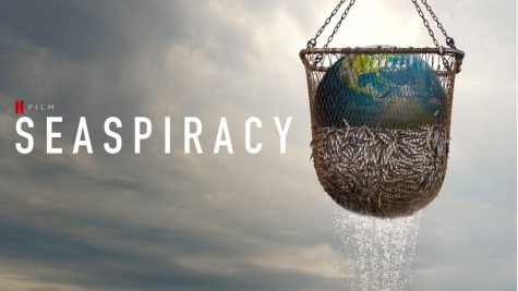 """""""Seaspiracy"""": The Truth Behind the Fish Industry"""