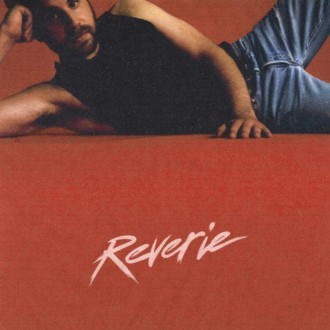 """""""Reverie"""": Ben Platt's Fast Paced New Album"""