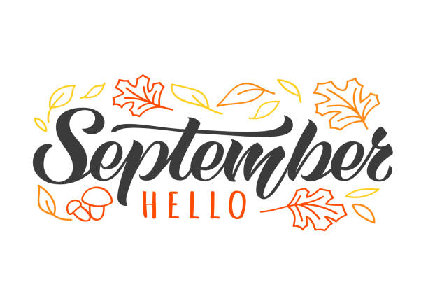 Whats Up, September?