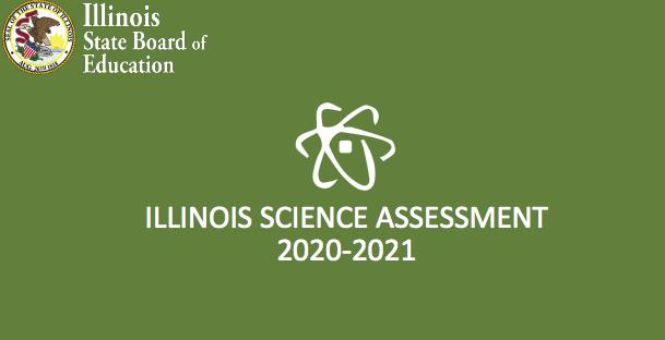 Illinois Science Assessment for Seniors