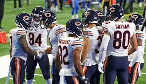 Chicago Bears Seek Another Playoff Appearance