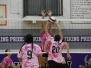 Girls Varsity Volleyball: West vs North